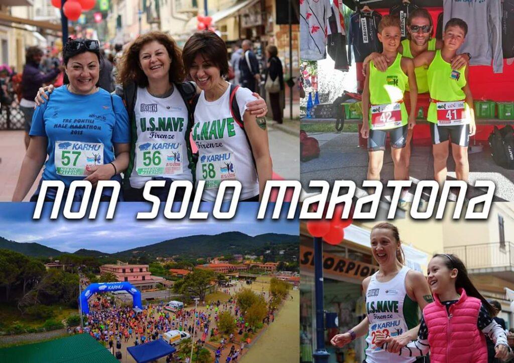 Non solo maratona